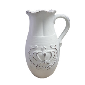 crown jug